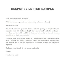 How to Write a Formal Demand Letter